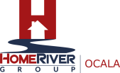 HomeRiver Group™ Ocala Logo